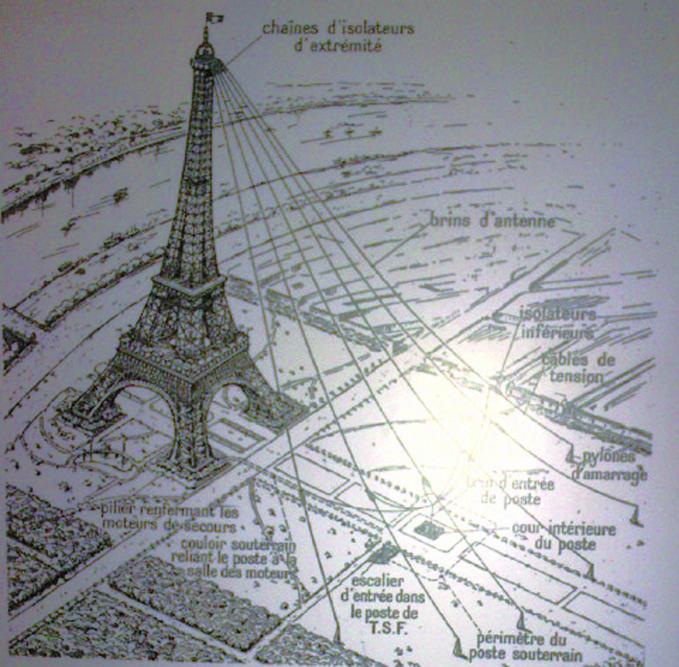 De la littérature souterraine : Umberto Eco, le secret de la terre creuse (3)