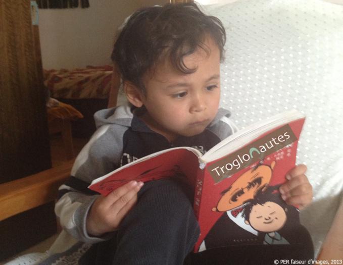 Lectures pour tous