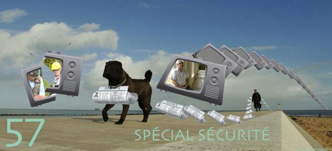 JdT spécial sécurité