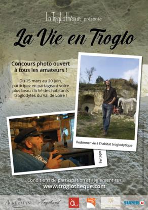 """La Troglothéque sous """"covid"""""""
