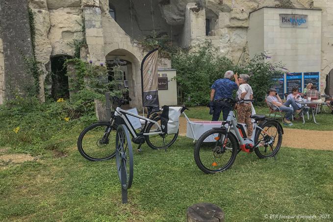 Un été à La Troglothèque