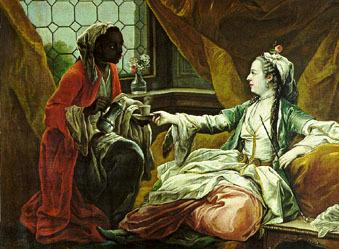 De la littérature souterraine : Montesquieu et les Troglodytes (3)