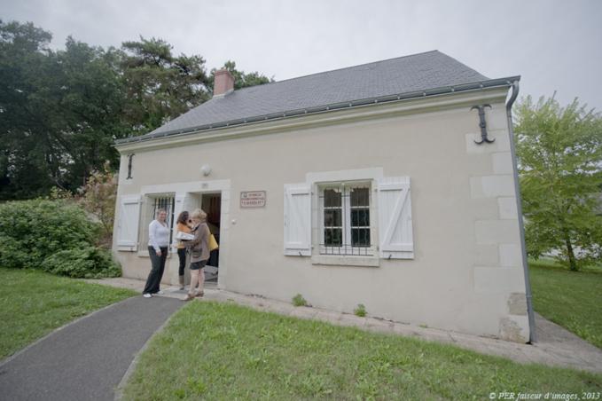 Cavités 37, Indre-et-Loire (1). La génèse
