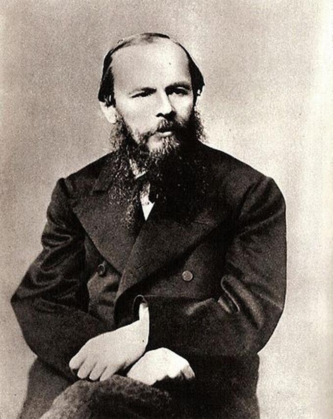 De la littérature souterraine : Les carnets du sous-sol de Dostoïevski (1)