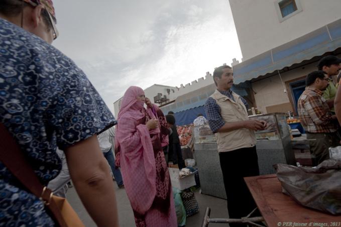 Maroc et Ramadan