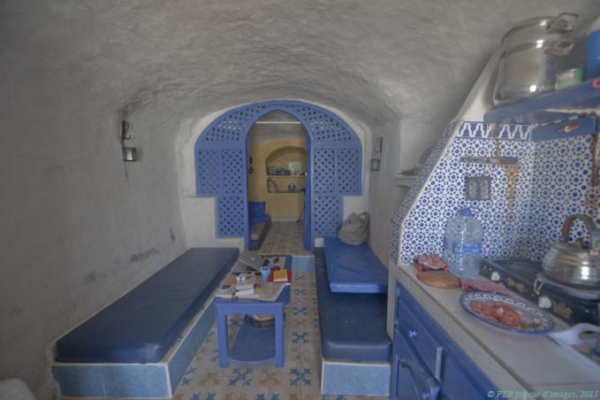 Seffa Medfouna (2) intérieur