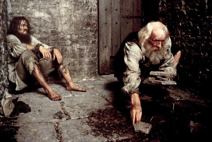 De la littérature souterraine : Le comte de Monte-Cristo (3)