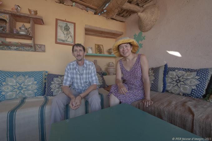 """Les """"auberges espagnoles"""" du Maroc (1)"""