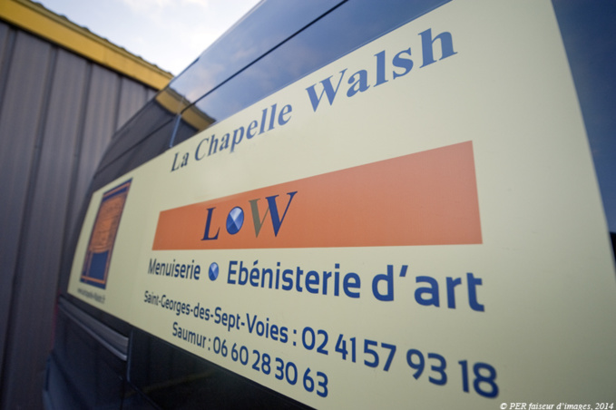 La Chapelle Walsh