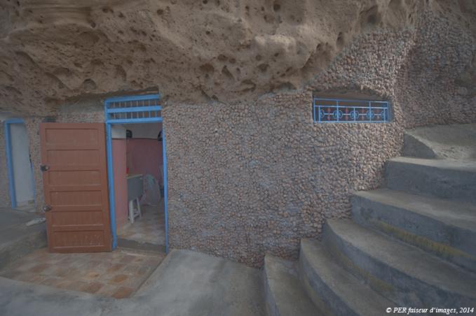 Grotte voisine