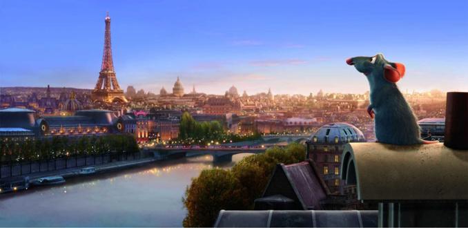 Les égouts de Paris (1) : Le Musée