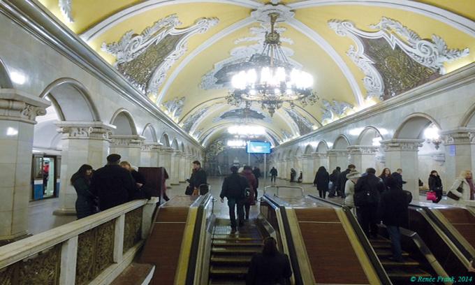 Paris-métro-Moscou
