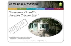 La Troglo des Ammonites
