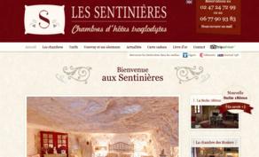 Les Sentinières