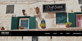 restaurant I due sassi