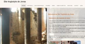Les Grottes de Jonas