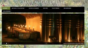 Château Gaudrelle