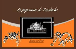 Restaurant du Pigeonnier de Fombeche