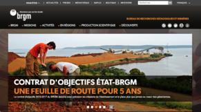 Bureau de Recherches Géologiques et Minières (B.R.G.M.)