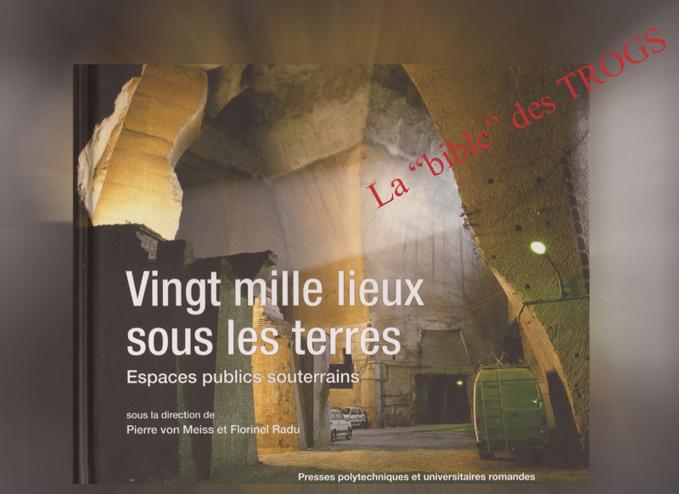 Les Champs Phlégréens, mythes et réalité (1)
