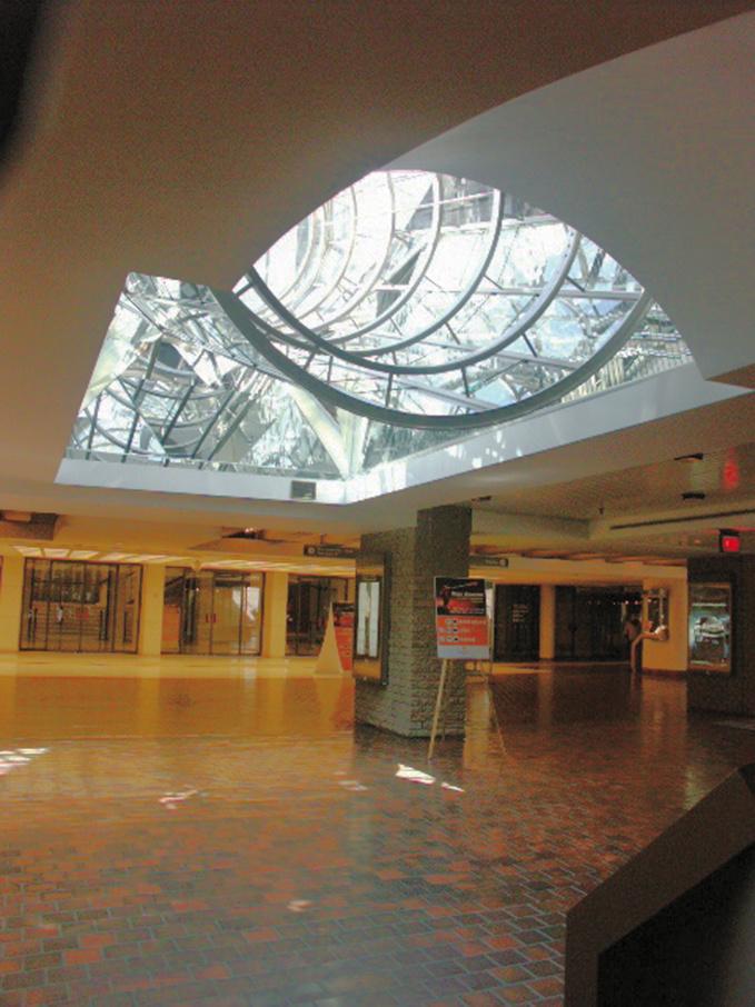 Montreal célèbre l'art souterrain
