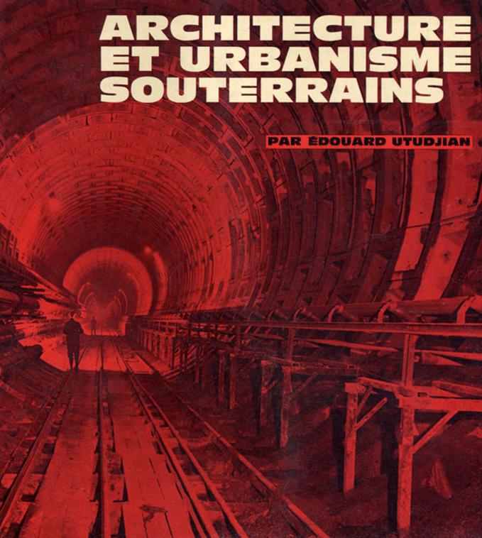Edouard Utudjian et le GECUS