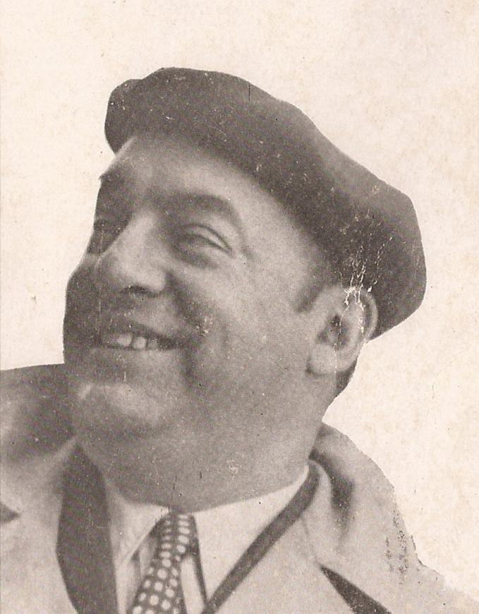 P comme Parnay ou Pablo Neruda