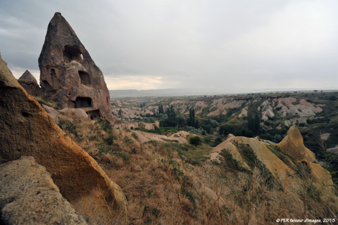 Cappadoce 2015