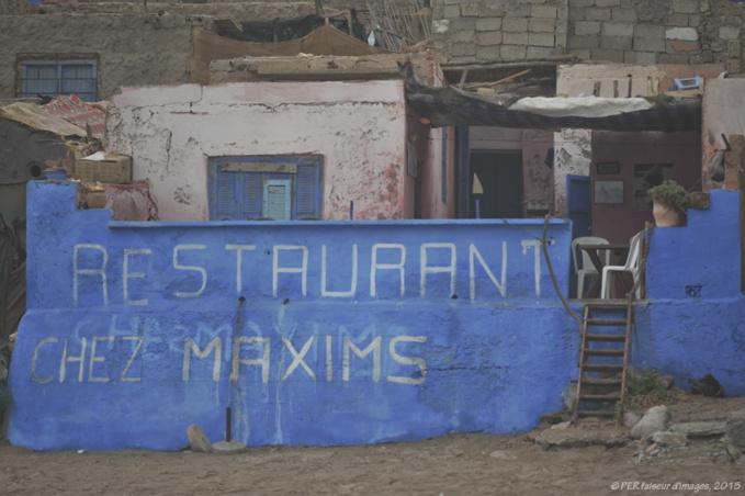 Le Homard Chez Maxim's