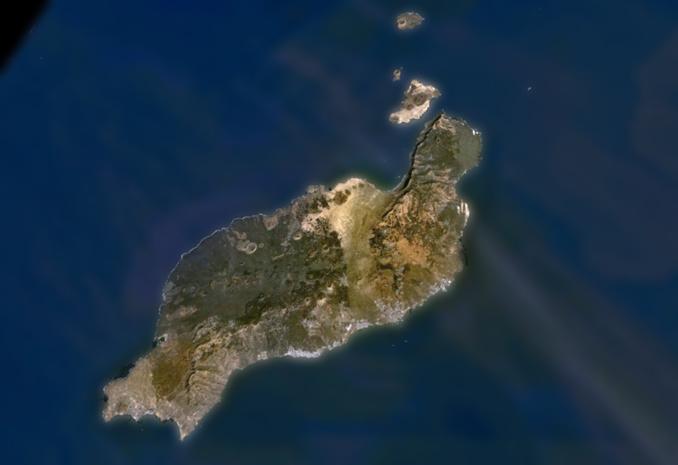 Lanzarote, l'île noire de César Manrique