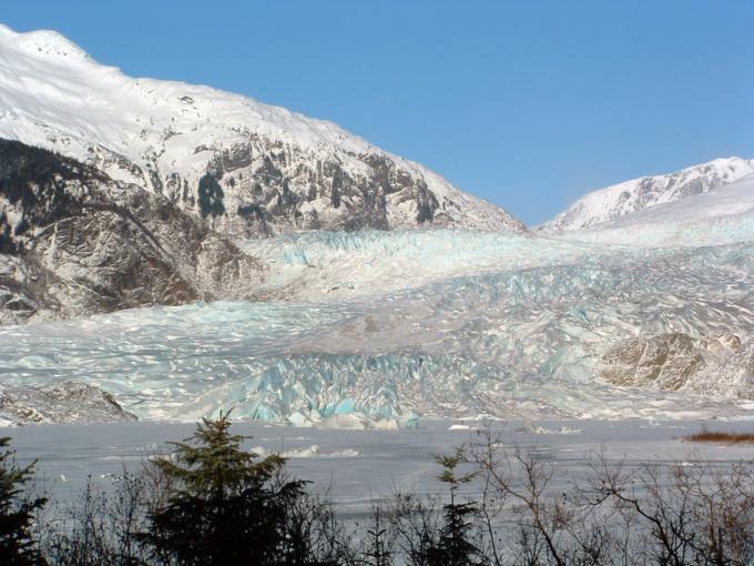Mendehall, Alaska