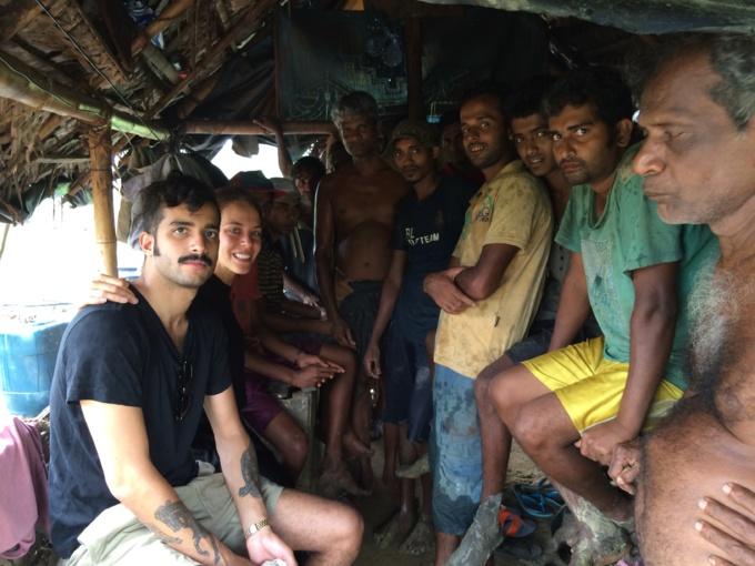 Ratnapura, la cité des gemmes