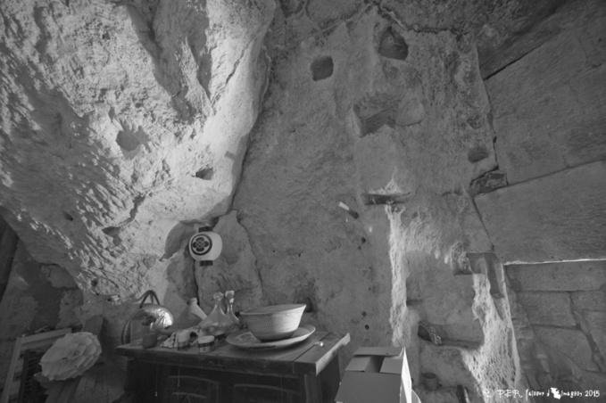 Les dessous des caves