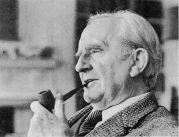 De la littérature souterraine : Bilbo le Hobbit, J.R.R. Tolkien (1/3)