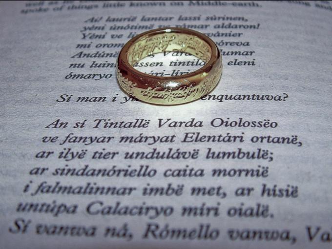 De la littérature souterraine : Bilbo le Hobbit, J.R.R. Tolkien (3/3)