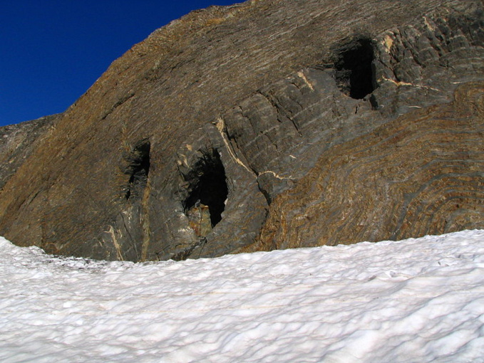 les grotte de Russel