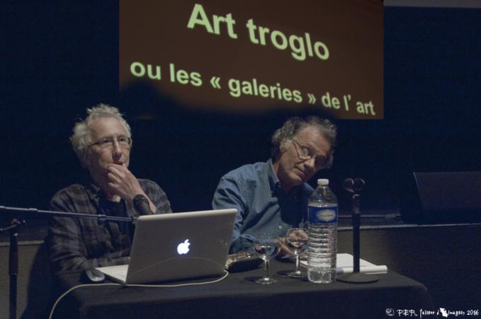 Paysages troglodytes, Art et Architecture… (1)