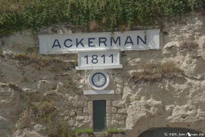 Ackerman, la Taverne d'Ali Baba