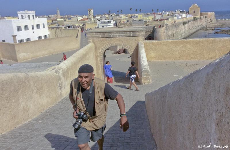 Les « troglos » marocains à l'honneur