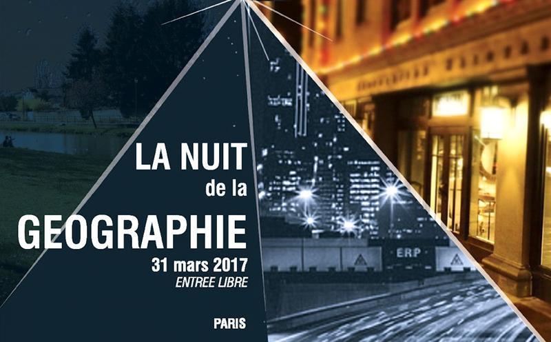 Envolées souterraines parisiennes