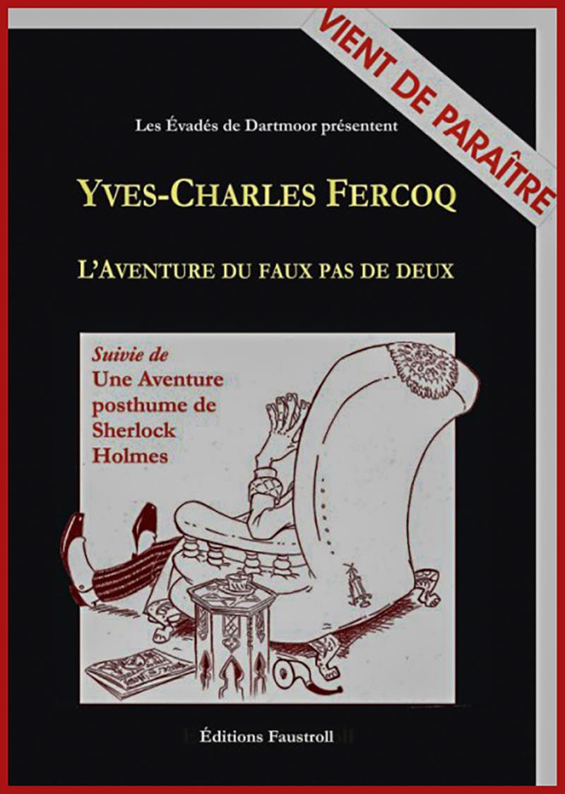 Yves-Charles FERCOQ, encore et toujours