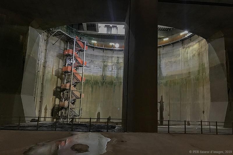 Le Japon souterrain