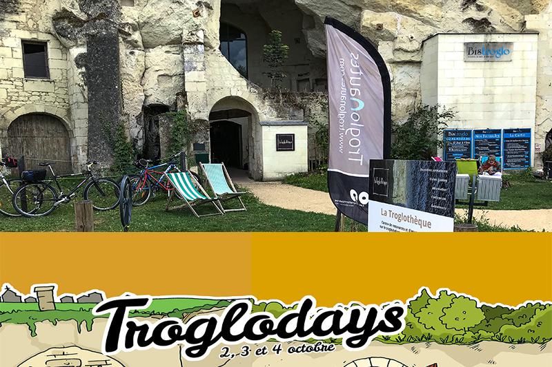 Troglodays News