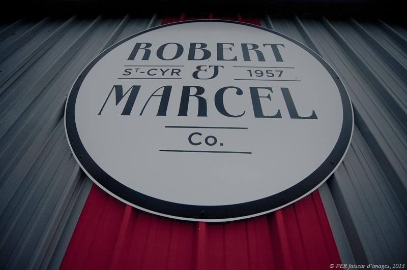 Les caves Robert et Marcel