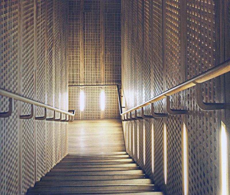 Rietberg Museum : un exemple de musée souterrain