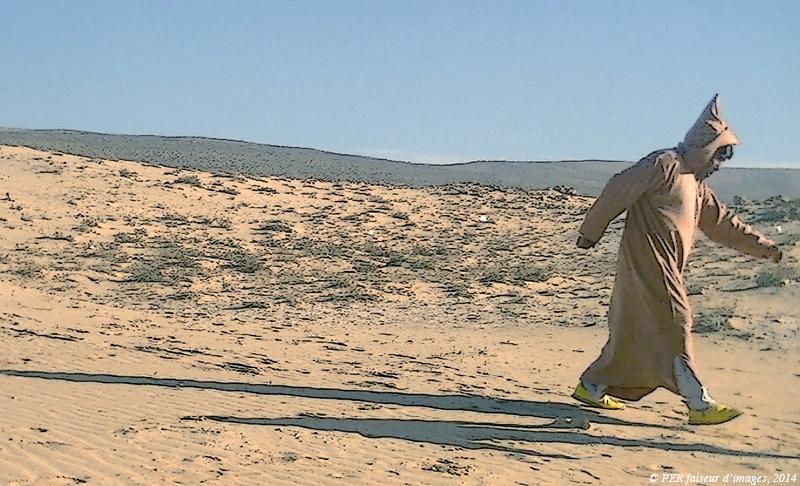 Maroc, IV