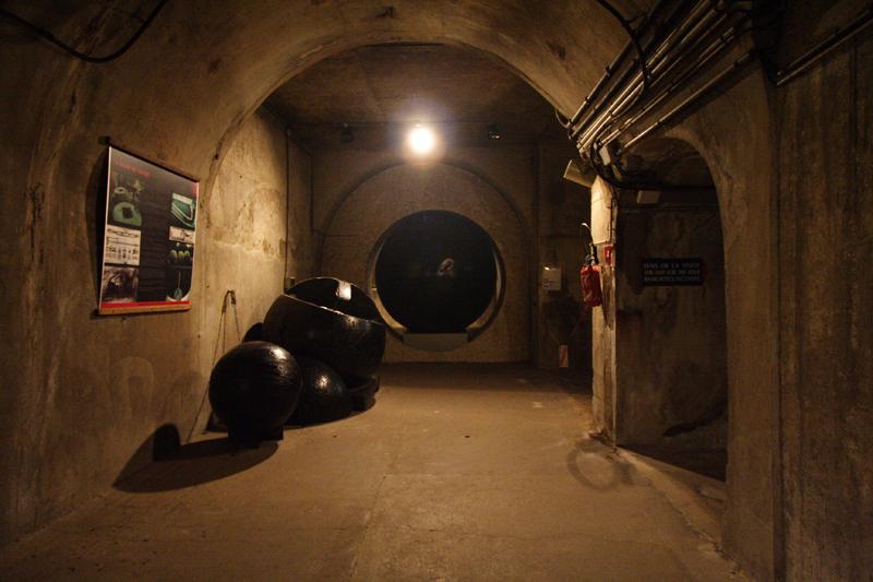 Les égouts de Paris aujourd'hui: UN TIGRE sous la ville (3)