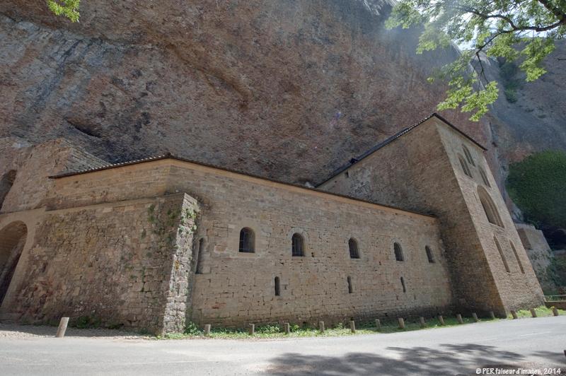 San Juan de la Peña, mystères