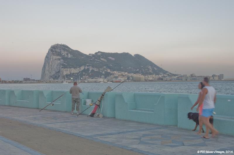 Les dessous de Gibraltar (1)