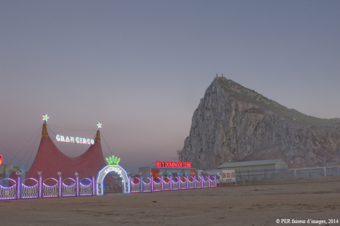 Les dessous de Gibraltar (3)